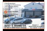 Auto-E. Brandl e. K.