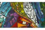 Glaskunst Tiffany und Mosaik
