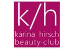 k/h karina hirsch beauty•club