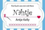 Antje Kelly / The Nähtje Store