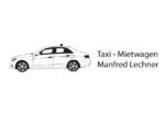 Taxi Mietwagen Lechner