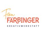 Frau Färbinger – Kreativwerkstatt